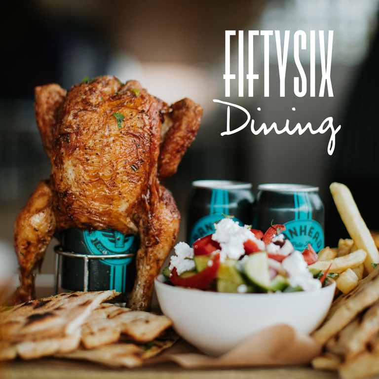 fifty six dining